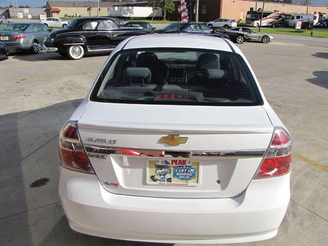 2011 Chevrolet Aveo LT w/1LT in Medina, OHIO 44256