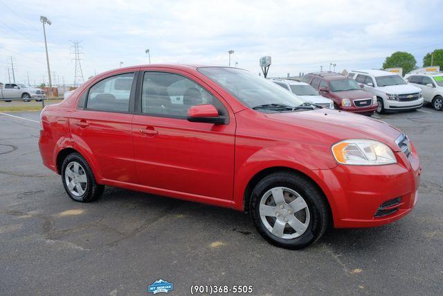 2011 Chevrolet Aveo LT w/1LT in Memphis, Tennessee 38115