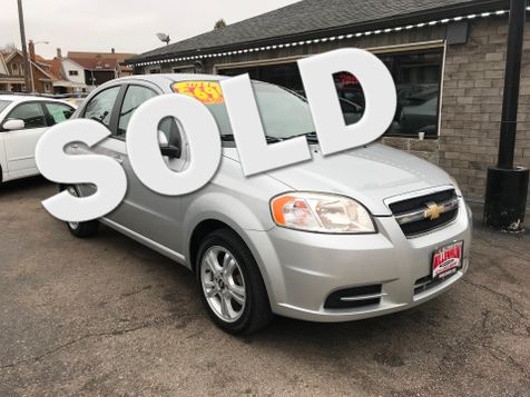 2011 Chevrolet Aveo LT in , Wisconsin