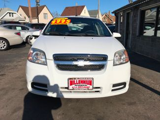 2011 Chevrolet Aveo LT  city Wisconsin  Millennium Motor Sales  in , Wisconsin