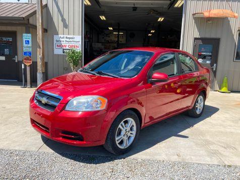 2011 Chevrolet Aveo LT w/1LT in , Ohio