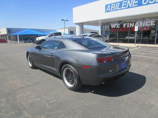2011 Chevrolet Camaro 1LS  Abilene TX  Abilene Used Car Sales  in Abilene, TX