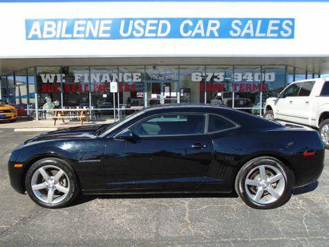 2011 Chevrolet Camaro 1LS in Abilene, TX