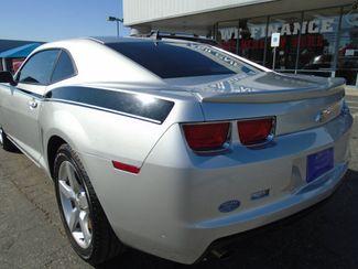 2011 Chevrolet Camaro 1LT  Abilene TX  Abilene Used Car Sales  in Abilene, TX