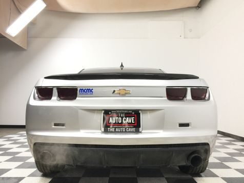 2011 Chevrolet Camaro *Easy Payment Options*   The Auto Cave in Addison, TX