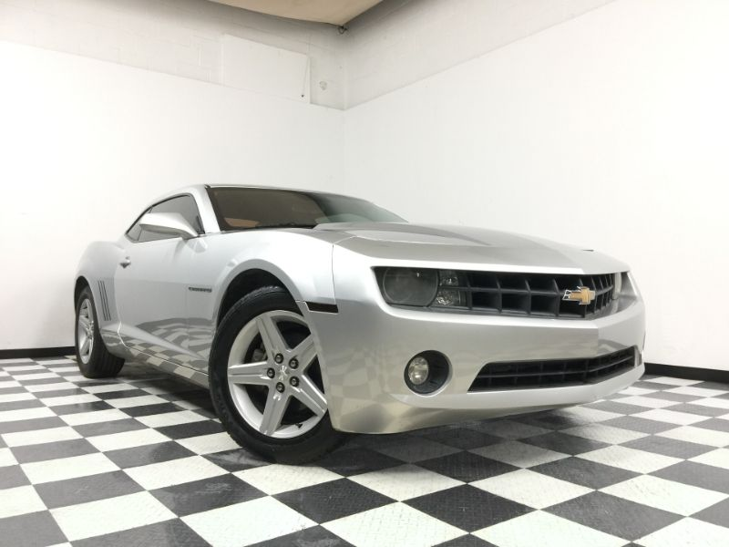 2011 Chevrolet Camaro *Easy Payment Options*   The Auto Cave