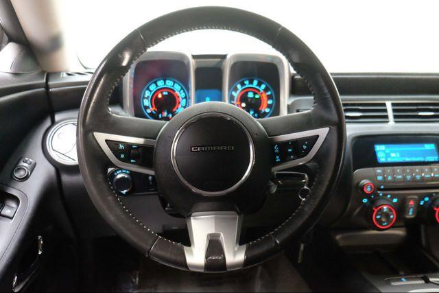 2011 Chevrolet Camaro 1SS w/ Heads & Cam in Addison, TX 75001