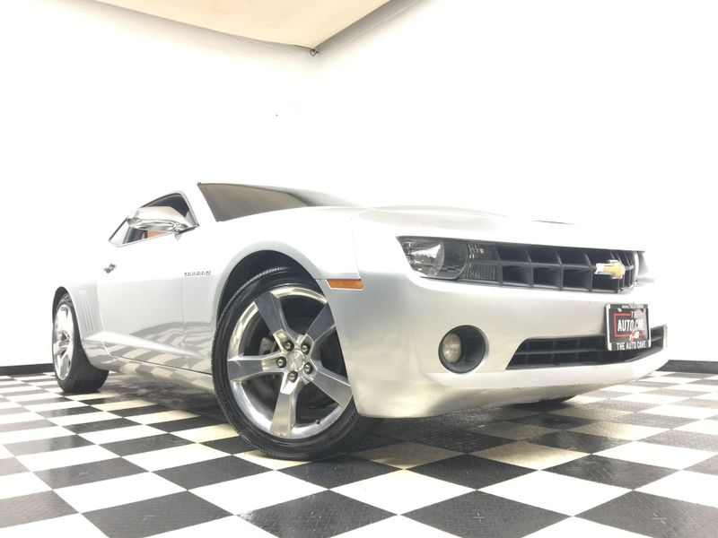 2011 Chevrolet Camaro *Affordable Payments* | The Auto Cave