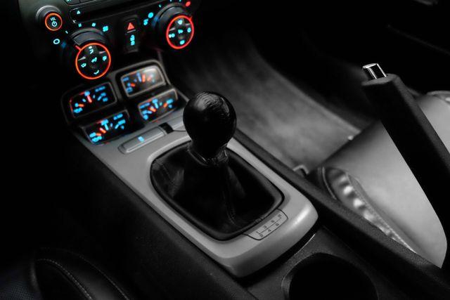 2011 Chevrolet Camaro 2SS in Addison, TX 75001