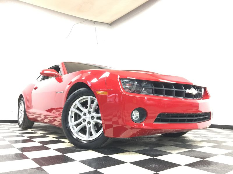 2011 Chevrolet Camaro *Easy Payment Options* | The Auto Cave