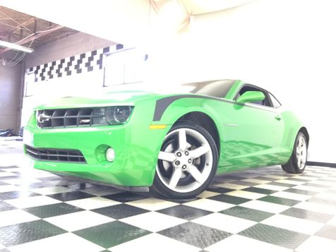 2011 Chevrolet Camaro *Drive TODAY & Make PAYMENTS* | The Auto Cave in Addison, TX