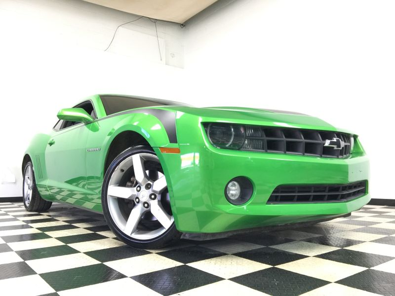 2011 Chevrolet Camaro *Drive TODAY & Make PAYMENTS* | The Auto Cave