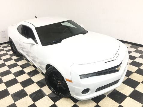 2011 Chevrolet Camaro *Get Approved NOW* | The Auto Cave in Dallas, TX