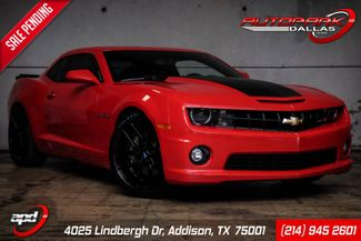 2011 Chevrolet Camaro 1SS Heads & CAM in Addison, TX 75001