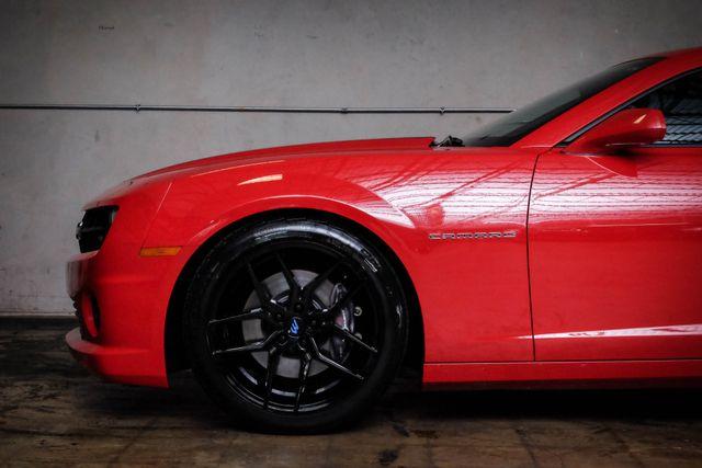 2011 Chevrolet Camaro 1SS Heads & CAM in Addison, TX 75001