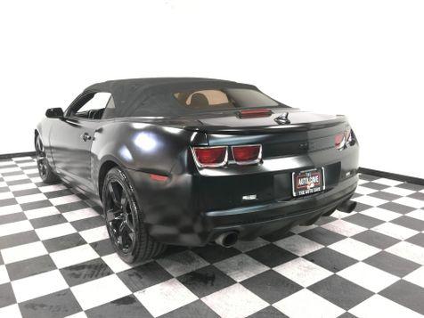 2011 Chevrolet Camaro *Convertible 1SS*6.2L V8!* | The Auto Cave in Addison, TX