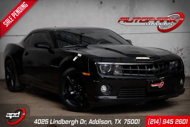 2011 Chevrolet Camaro 2SS Headers in Addison, TX 75001