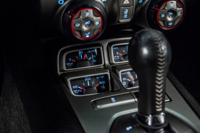 2011 Chevrolet Camaro SS 2ss With Many Upgrades in Addison, TX 75001