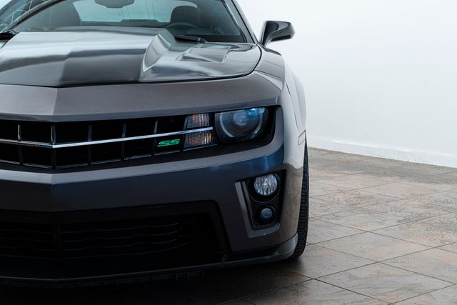 2011 Chevrolet Camaro 2SS With Upgrades in Addison, TX 75001