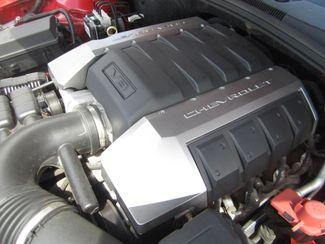 2011 Chevrolet Camaro 2SS Batesville, Mississippi 33