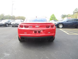 2011 Chevrolet Camaro 2SS Batesville, Mississippi 5
