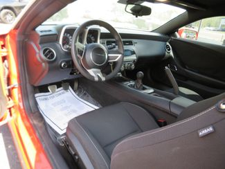 2011 Chevrolet Camaro 1LT Batesville, Mississippi 19