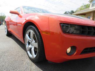 2011 Chevrolet Camaro 1LT Batesville, Mississippi 8