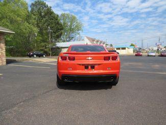 2011 Chevrolet Camaro 1LT Batesville, Mississippi 5