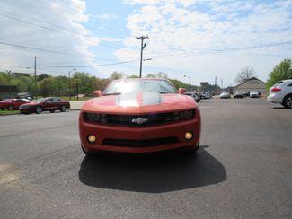 2011 Chevrolet Camaro 1LT Batesville, Mississippi 4