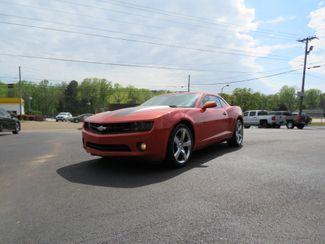 2011 Chevrolet Camaro 1LT Batesville, Mississippi 1