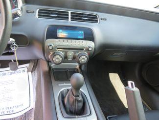 2011 Chevrolet Camaro 1LT Batesville, Mississippi 21