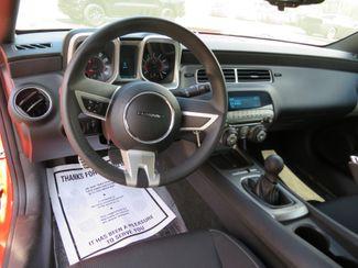 2011 Chevrolet Camaro 1LT Batesville, Mississippi 20