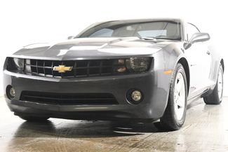 2011 Chevrolet Camaro 1LT in Branford, CT 06405