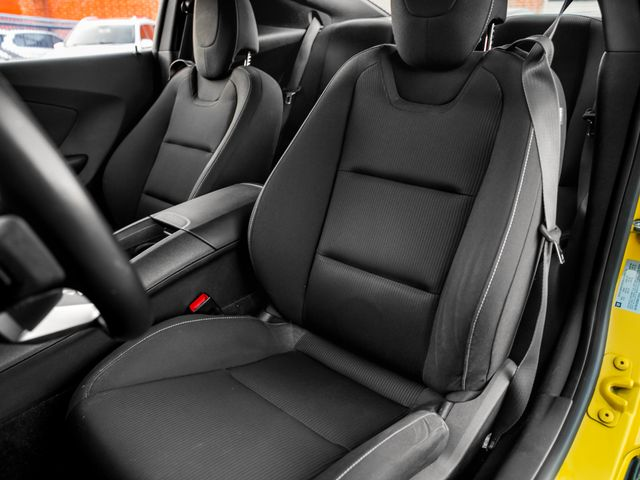 2011 Chevrolet Camaro 1LT Burbank, CA 10