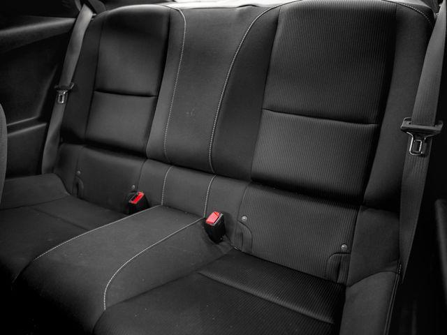 2011 Chevrolet Camaro 1LT Burbank, CA 11