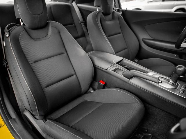 2011 Chevrolet Camaro 1LT Burbank, CA 13