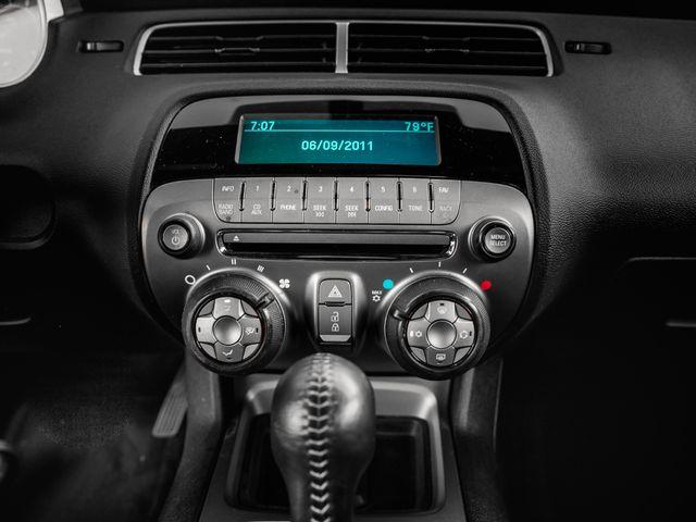 2011 Chevrolet Camaro 1LT Burbank, CA 21