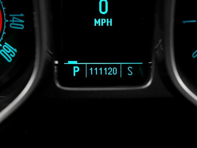 2011 Chevrolet Camaro 1LT Burbank, CA 24