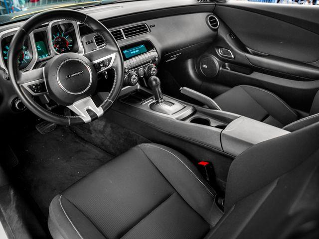 2011 Chevrolet Camaro 1LT Burbank, CA 9