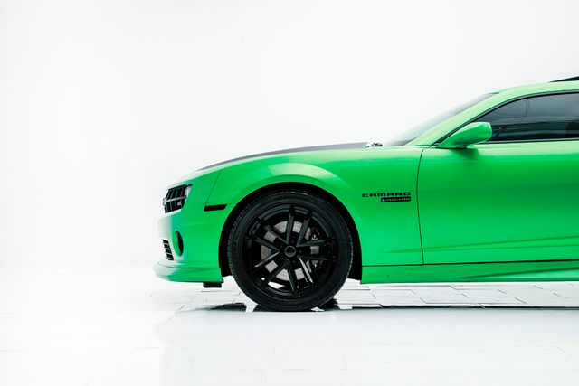2011 Chevrolet Camaro SS Supercharged & Cammed in , TX 75006