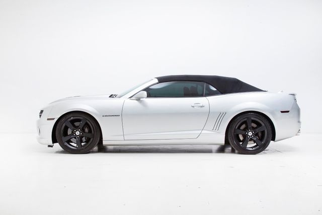 2011 Chevrolet Camaro SS 2SS Convertible Cammed With Many Upgrades in TX, 75006