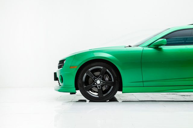 2011 Chevrolet Camaro SS Cammed With Upgrades in , TX 75006