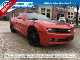 2011 Chevrolet Camaro 2LT in Carrollton, TX 75006