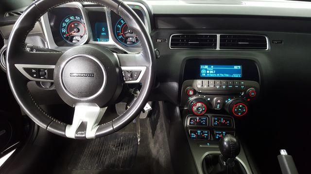 2011 Chevrolet Camaro 2SS in Carrollton, TX 75006