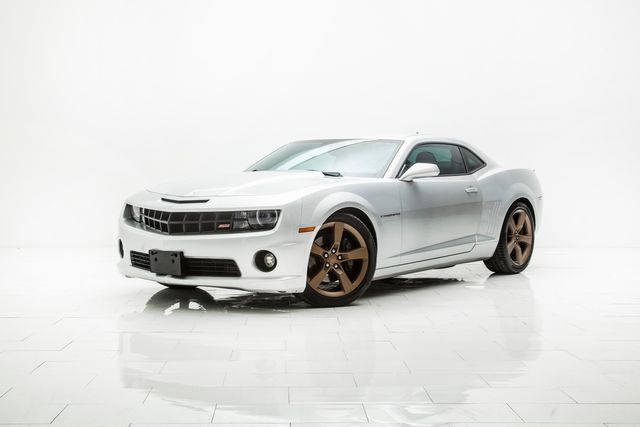 2011 Chevrolet Camaro SS 2SS Cammed With Many Upgrades in Carrollton, TX 75006