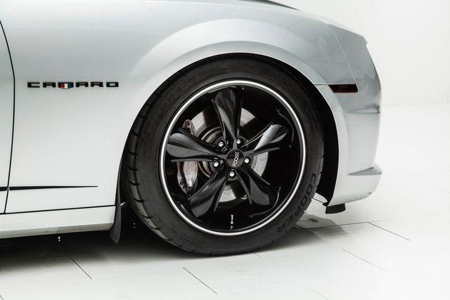 2011 Chevrolet Camaro SS 2SS Convertible With Upgrades in Carrollton, TX 75001
