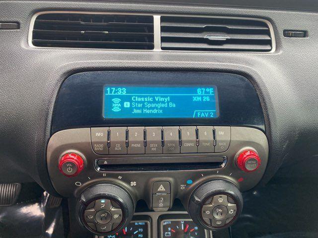 2011 Chevrolet Camaro 2LT in Carrollton, TX 75006