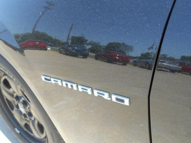 2011 Chevrolet Camaro 1LS Cleburne, Texas 7