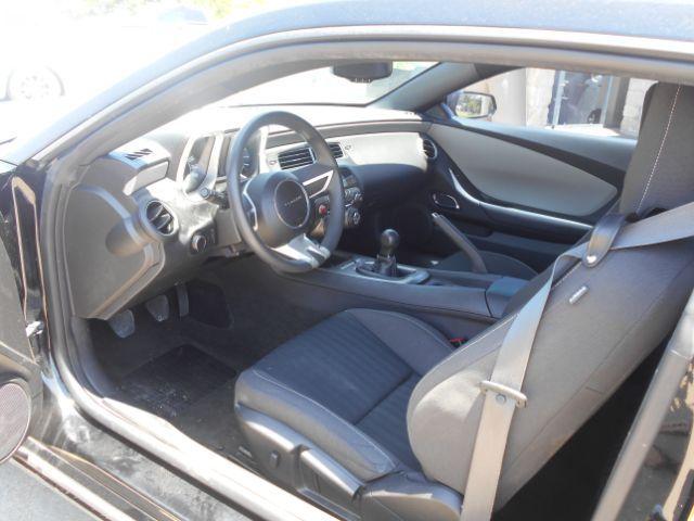 2011 Chevrolet Camaro 1LS Cleburne, Texas 8