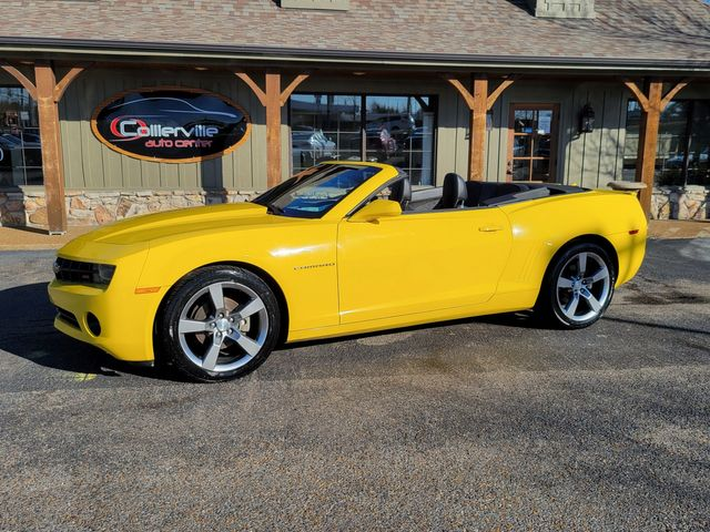 2011 Chevrolet Camaro 2LT in Collierville, TN 38107